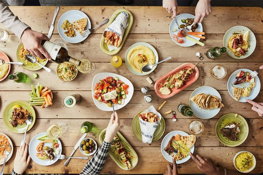 5 lời khuyên cho một bữa tiệc liên hoan đáng nhớ